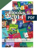 Select Books 2014