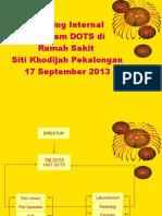 JEJARING INTERNAL 10-9-2012 di RSSK.ppt