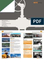 MVC Product Profile