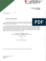 Propuesta de MCyP defendiendo la declaración como Bien de Interés Cultural del Teatro Albéniz