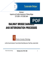 5_Railway Bridge Defects and Deterioration Processes