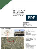 ISBT Jaipur.pptx
