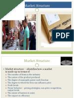 Market Structure 5