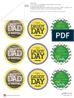 Printables Fathers Day