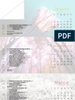 Calendário Oficial de Atividades 2016