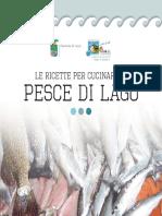 Ricette Di Pesce Del Lago Di Como