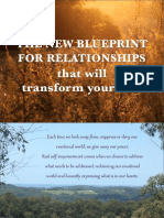 The New Blueprint for Relationships that will Transform Your Life