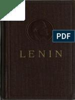 Lenin - Complete Works Vol.12