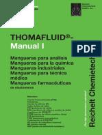 Thomafluid Manual I (Español)
