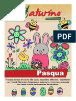 pasqua-naturino per bambini
