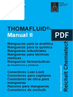 Thomafluid Manual II (Español)
