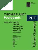 Thomafluid Podręcznik I (Polskie)