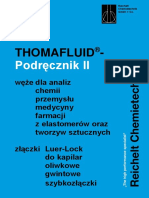 Thomafluid Podręcznik II (Polskie)