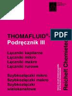 Thomafluid Podręcznik III (Polskie)