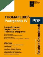 Thomafluid Podręcznik IV (Polskie)