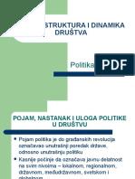 6. Politika i Drustvo