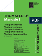 Thomafluid Manuale I (italiano)