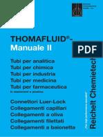 Thomafluid Manuale II (italiano)