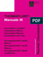 Thomafluid Manuale III (italiano)