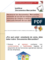 DOCUMENTOS MERCANTILES PROCESO 3 MEDIOS 2.ppt