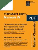 Thomafluid Manuale IV (italiano)