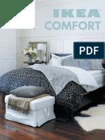 IKEA Comfort Media Kit En