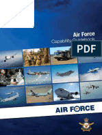 RAAF Capability guidebook