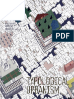 Architectural Design Typological Instruments UK