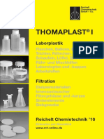 Thomaplast I (deutsch)