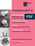 Thomaplast IV (deutsch)