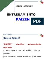 3 Kaizen Sebastian