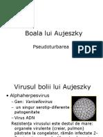 2015 Aujeszky