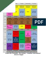 8ea timetable 2016 colour