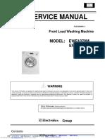 Ewf1070m Service Manual