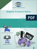 Digital Control Valve