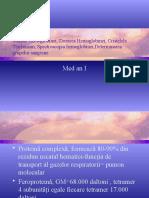 Studiul Hemoglobinei, Dozarea Hemoglobinei, Cristelele Teichmann