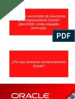 Presentacion Storage General Noviembre 2015 Victor Avila - Parte Comercial