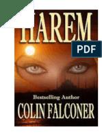 Colin Falconer - Harem