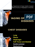 Imaging of Chest Diseases