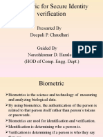 Bio Presentation 01