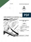 AASTHO Diseño Geometrico de Carreteras y Calles 1994.