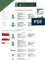 Enlace Pagina Estructuras ESTRUCTURAS