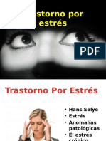 Trastornos Por Estres