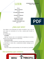 LEER Software Educativo