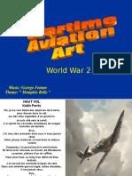 2th World War Planes 3