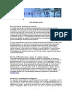 Informativo IQ - Maio 2008