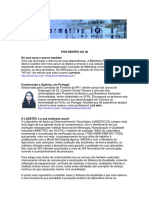 Informativo IQ - Julho 2008