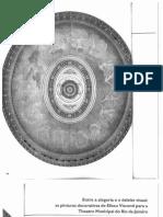 Entre a Alegoria e o Deleite Visual as Pinturas Decorativas de Eliseu Visconti Para o Theatro Municipal Do Rio de Janeiro - Maria Tavares Cavalcanti