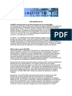 Informativo IQ - Dezembro 2008