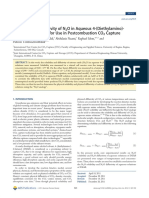 Solu and Diffusivity of 4-(Diethylamino)- 2-Butanol Structure in Sigma2